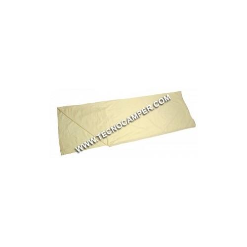 Sacco letto - Ricambio Lenzuola 150X210 CM