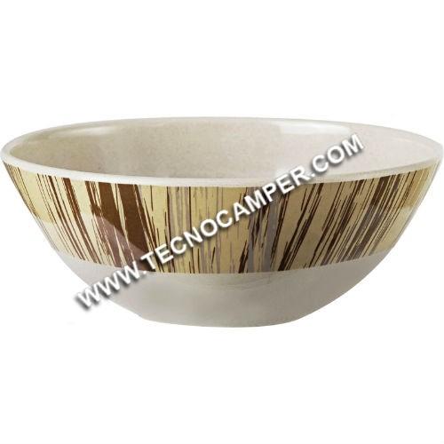 Insalatiera Bambù