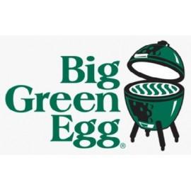 Big Green Egg