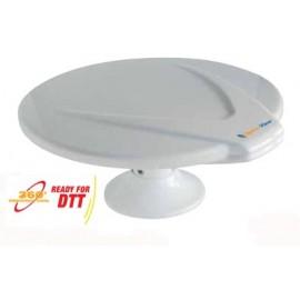 Antenne DDT e analogiche