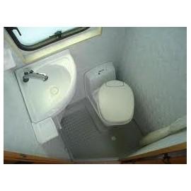 WC accessori