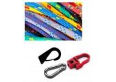 Corde e accessori