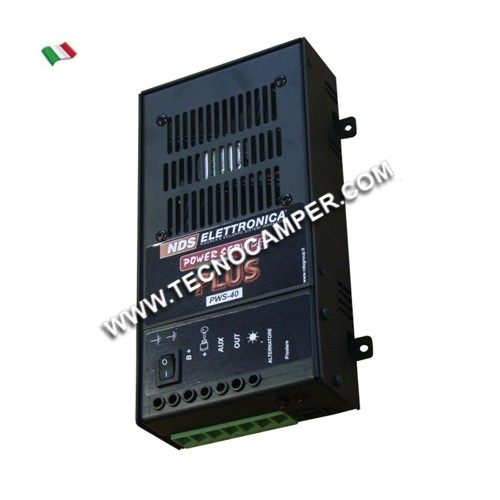 Power Service PLUS 30