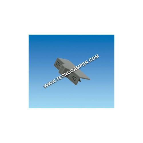 Cursore Blocco Porta RM7605