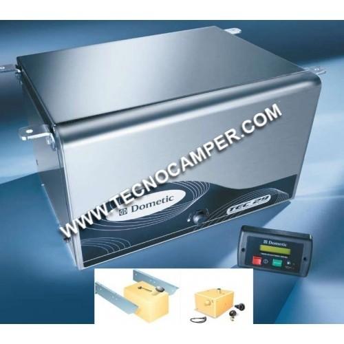 Generatore Dometic TEC 29 + Serbatoio 15 litri