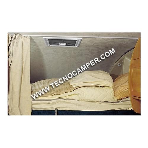Sacco letto - FACILE E CALDO 140X210 CM