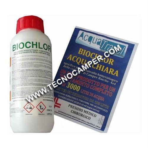 Biochlor 1 lt