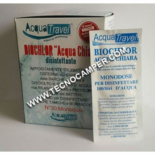 Biochlor monodose