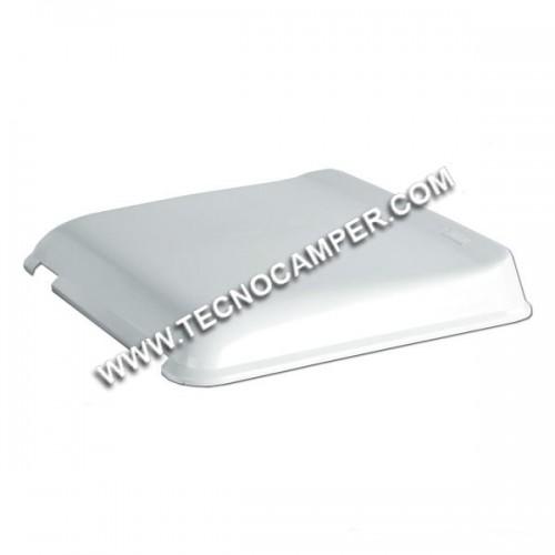 Cupola Turbo-Vent/Vent white