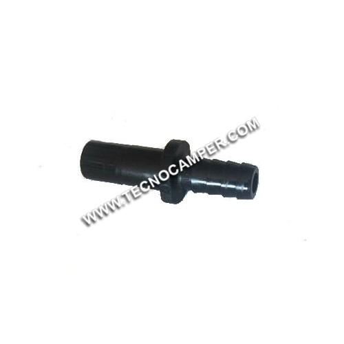 Codolo portagomma 8- 10 mm