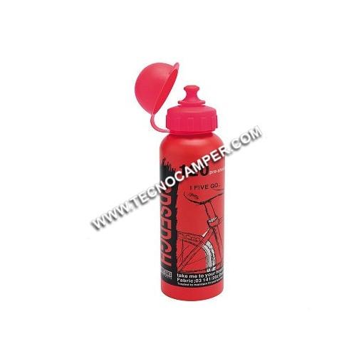 Bike Bottle rossa
