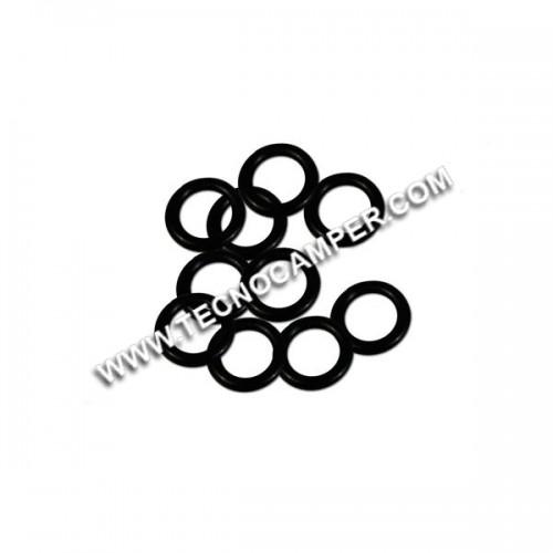 Kit 10 O ring