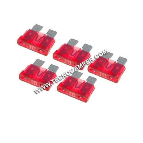 Kit UNIVAL 10 amp