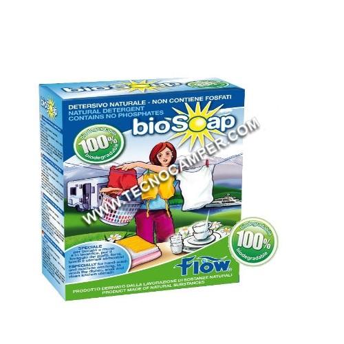 Bio Soap - Detersivo multiuso
