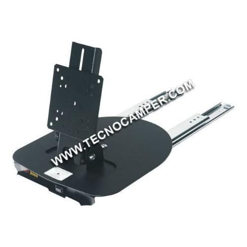 Supporto LCD/LED ad estrazione