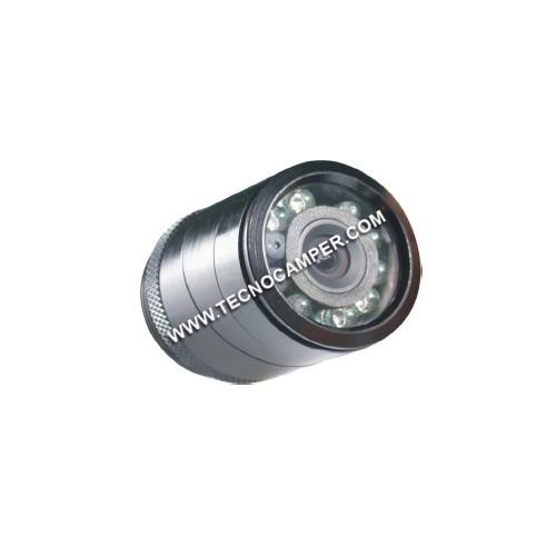 Retrocamera CCD infrarosso da incasso