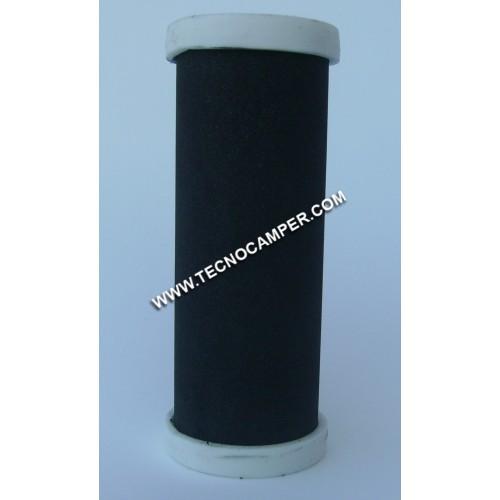 Filtro carboni attivi per dispositivo ACQUA LED