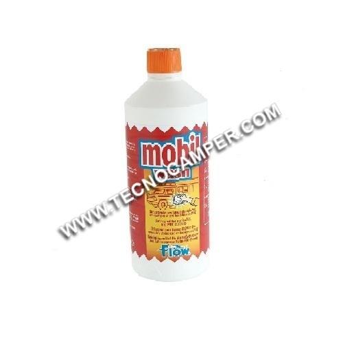 Mobil Wash - Detergente per lavaggio esterno