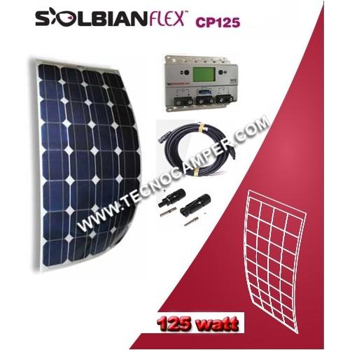 Solbian Flex CP125 Kit