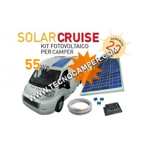 Solarcruise