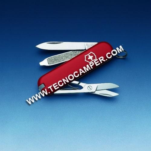 Victorinox CLASSIC rosso