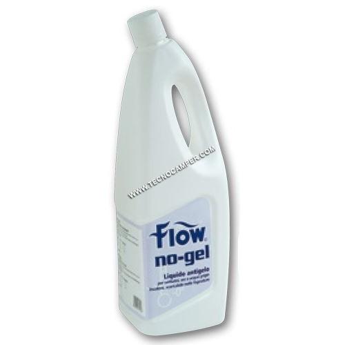 Flow No gel