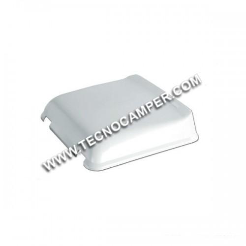 Cupola Vent 28/Turbo 28 white