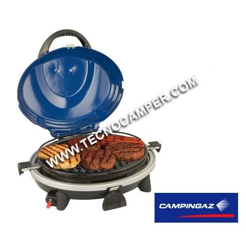 Fornello 3 in 1 grill CV