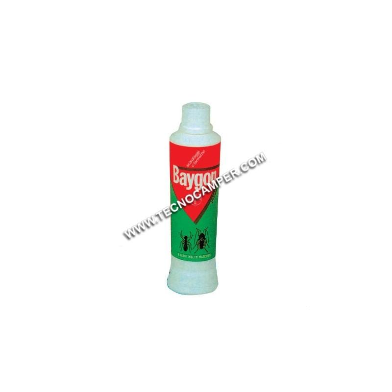 Baygon Scarafaggi e Formiche Polvere
