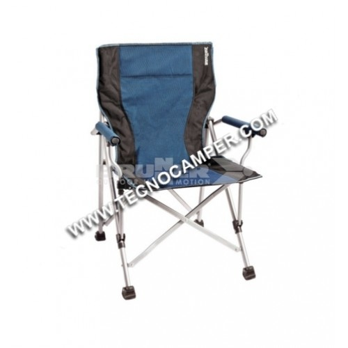 Sedia Raptor Outdoor Blue