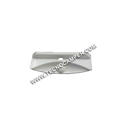 Clip di fissaggio griglia piccolo
