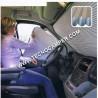 Sistema oscurante Dometic  per Fiat Ducato X250/X290