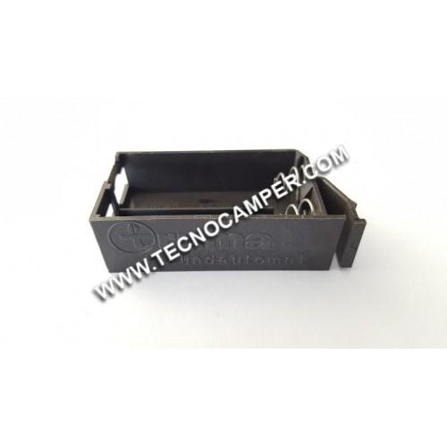 Cassetto portapile stufa TRUMA