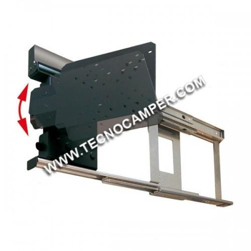 Porta Tv Lcd laterali