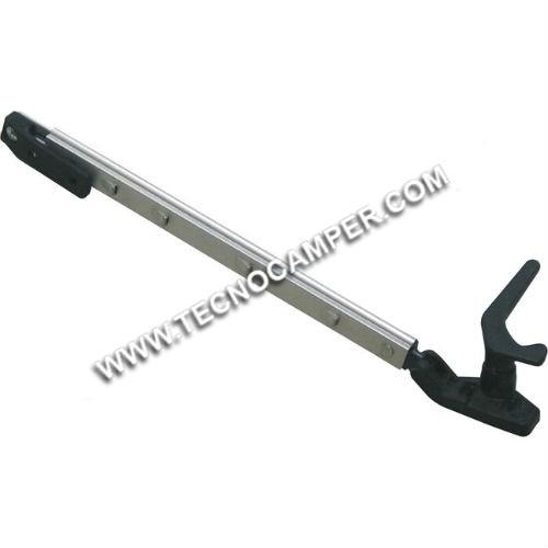 Braccetto Polifix Dx mm 230 tipo vecchio
