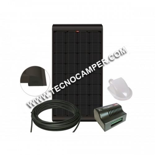 Kit Balck Solar 110