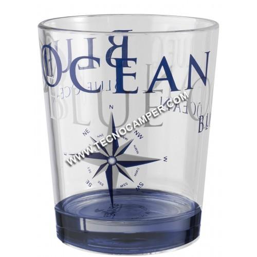 Bicchiere Blue Ocean Multiglass