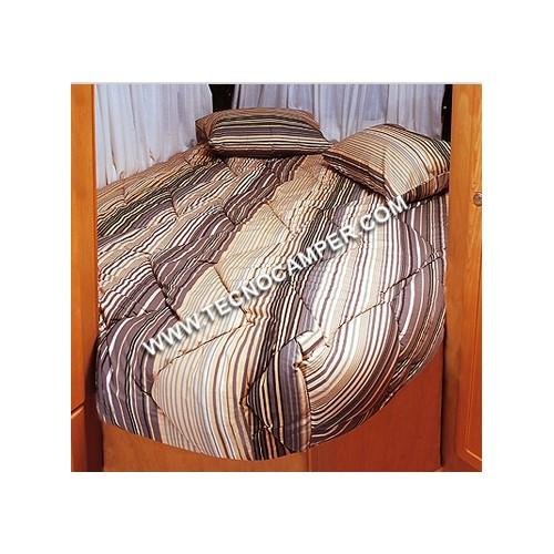 Sacco letto - SMUSSATO AS. 140X210 CM TS