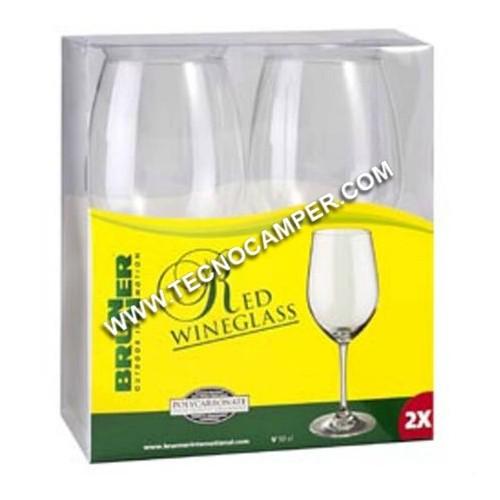 Set 2 Calici vino