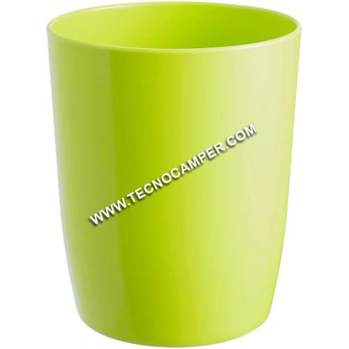 Contenitore Bin Verde