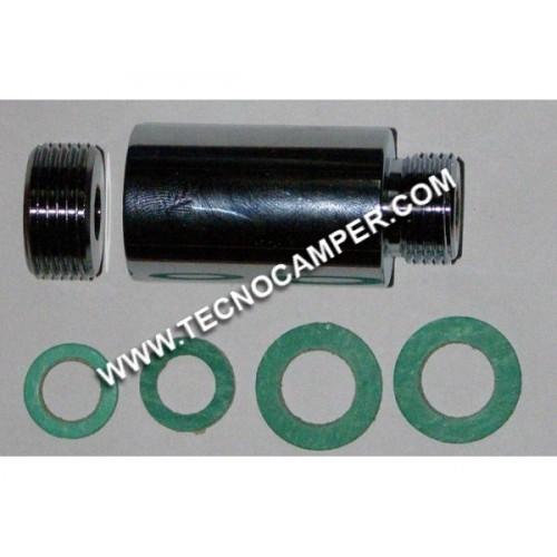 Magnete anti calcare