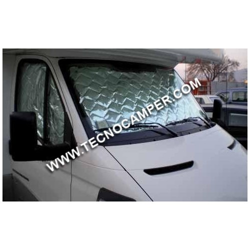 Oscurante interno ford transit 2006-2014