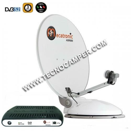Mecatronic ASR 680 1P