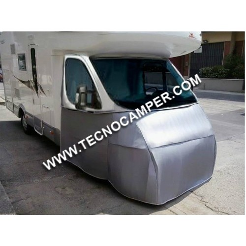 Oscurante Renault Master 1998-2004 parte inferiore 6 MM