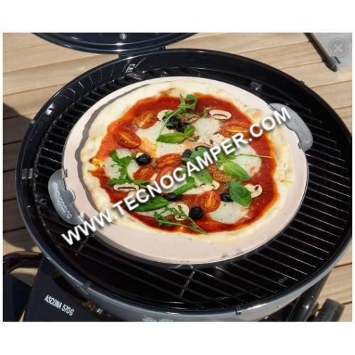 Pietra per pizza 570