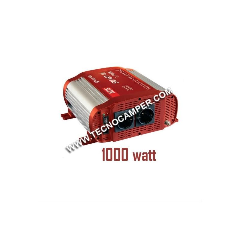 Smart In Inverter onda pura 1000 watt