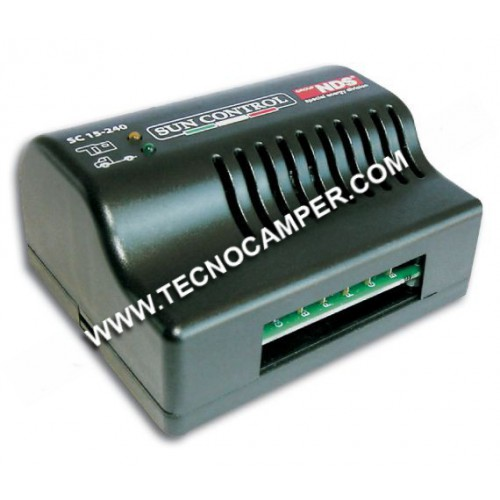 Kit Light Solar 105 Watt semiflessibile