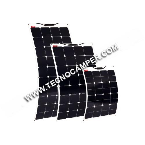 KIT SOLARFLEX EVO – Pannello solare mono 105Wp