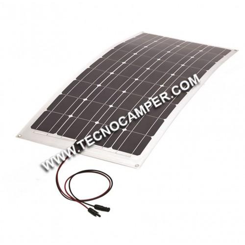 Pannello fotovoltaico semi-flessibile 150W