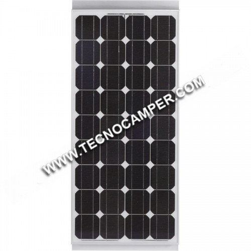Kit solare classico 100 watt vechline